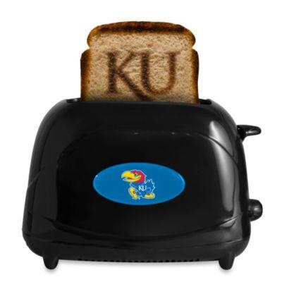 University of Kansas UToast Elite Toaster