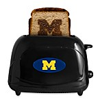 University of Michigan Elite Toaster