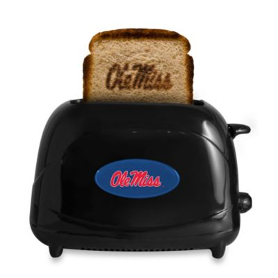 University of Mississippi UToast Elite Toaster