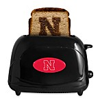 University of Nebraska Elite Toaster