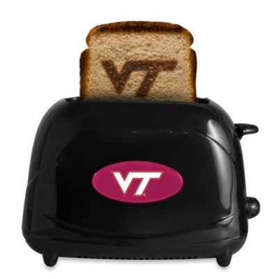 Virginia Tech University UToast Elite Toaster