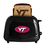 Virginia Tech University Elite Toaster