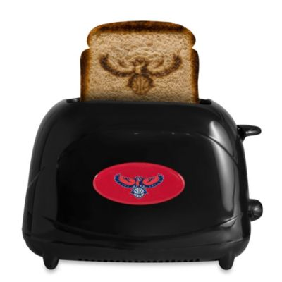 NBA Atlanta Hawks Elite Toaster