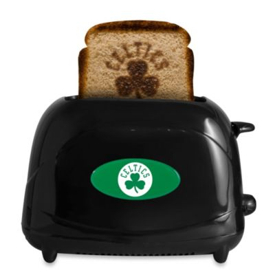 Boston Celtics Elite Toaster