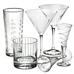 Mikasa® Cheers Barware (Set of 4)