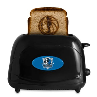 Dallas Mavericks Elite Toaster