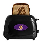 Los Angeles Lakers Elite Toaster