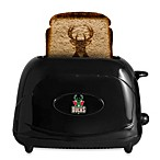 Milwaukee Bucks Elite Toaster