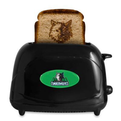 Minnesota Timberwolves Elite Toaster