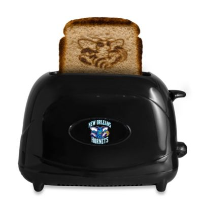 NBA New Orleans Hornets Elite Toaster