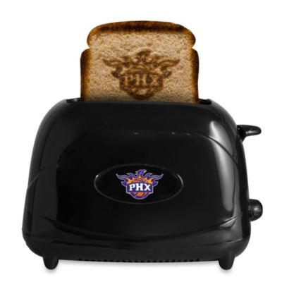 NBA Phoenix Suns Elite Toaster