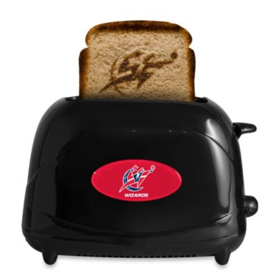 NBA Washington Wizards Elite Toaster
