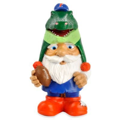 University of Florida Mad Hatter Garden Gnome