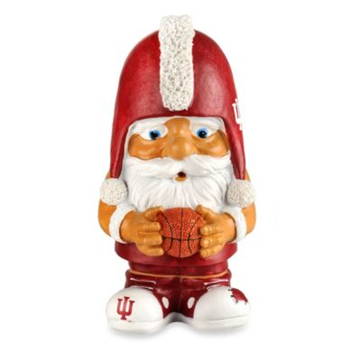 Indiana University Mad Hatter Garden Gnome