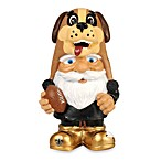New Orleans Saints Mad Hatter Garden Gnome