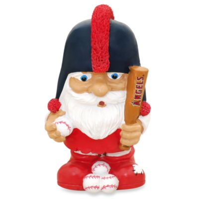 Los Angeles Angels of Anaheim Mad Hatter Garden Gnome