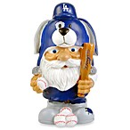 Los Angeles Dodgers Mad Hatter Garden Gnome