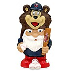 Minnesota Twins Mad Hatter Garden Gnome
