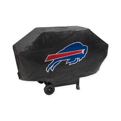 Buffalo Bills Deluxe Barbecue Grill Cover
