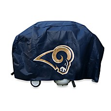 NFL St. Louis Rams Deluxe BBQ Grill Cover