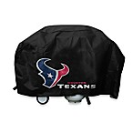 Houston Texans Deluxe Barbecue Grill Cover