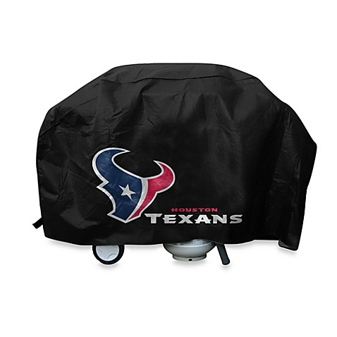 NFL Houston Texans Deluxe Barbecue Grill Cover