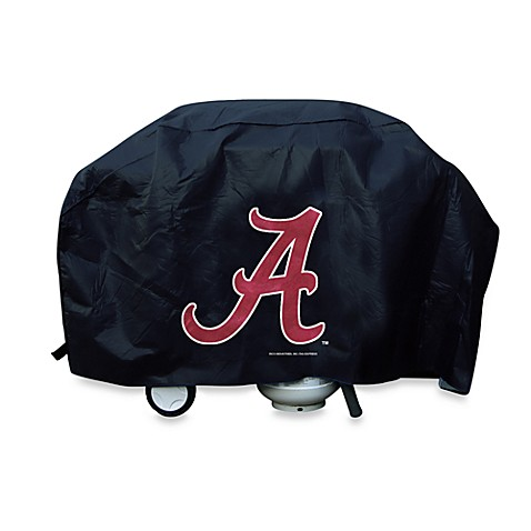 University of Alabama Deluxe Barbecue Grill Cover