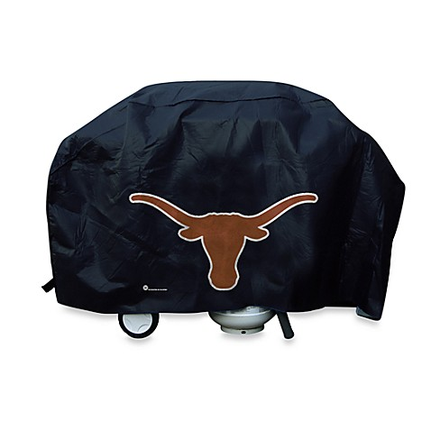 University of Texas Deluxe Barbecue Grill Cover