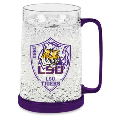 Louisiana State University Freezer Mug