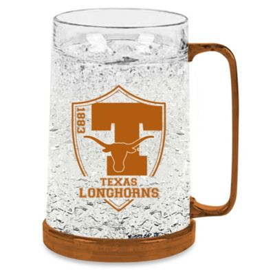 University of Texas Freezer Mug