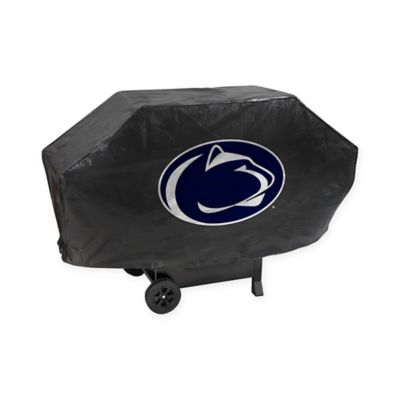 Penn State University Deluxe Barbecue Grill Cover