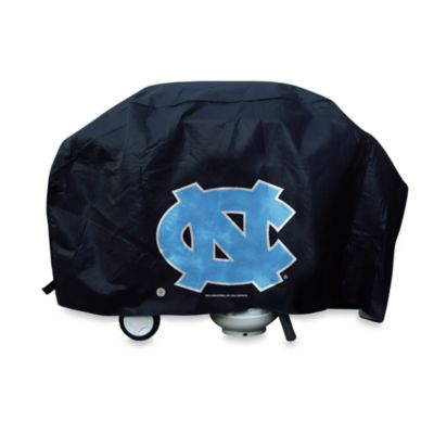 UNC Deluxe Barbecue Grill Cover