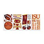 RoomMates Iowa State Peel and Stick Wall Decals