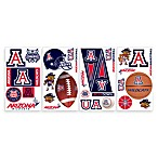 RoomMates University of Arizona Peel & Stick Wall Decals