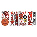 RoomMates University of Louisville Peel & Stick Wall Decals