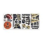 RoomMates University of Pittsburg Peel and Stick Wall Decals