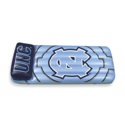 University of North Carolina Inflatable Pool Float/Mattress