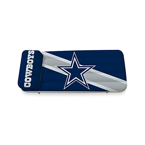 Dallas Cowboys Inflatable Pool Float/Mattress