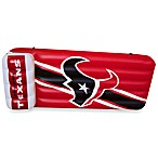Houston Texans Inflatable Pool Float/Mattress