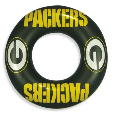 Green Bay Packers Inner Tube/Swim Ring
