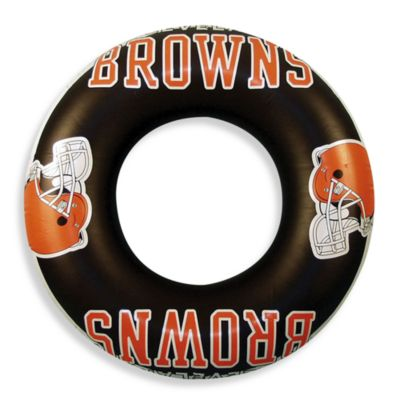 Cleveland Browns Inner Tube/Swim Ring