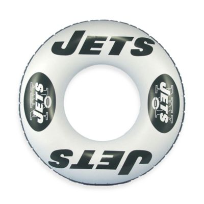 New York Jets Inner Tube/Swim Ring