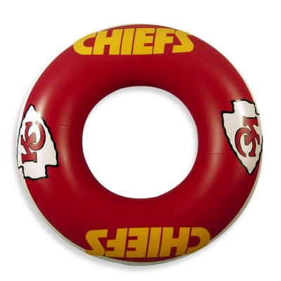 Kansas City Chiefs Inner Tube/Swim Ring