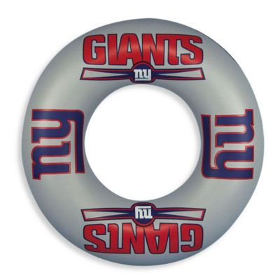 New York Giants Inner Tube/Swim Ring