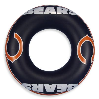 Chicago Bears Inner Tube/Swim Ring