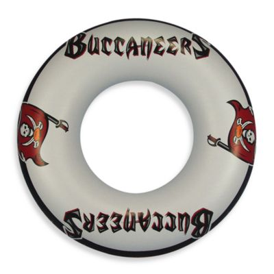 Tampa Bay Buccaneers Inner Tube/Swim Ring