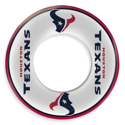 Houston Texans Inner Tube/Swim Ring