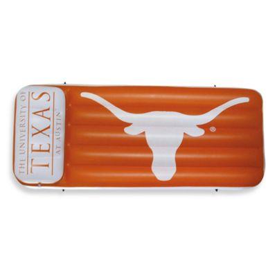 University of Texas Inflatable Pool Float/Mattress