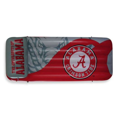 University of Alabama Inflatable Pool Float/Mattress