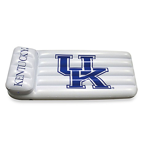 University of Kentucky Inflatable Pool Float/Mattress